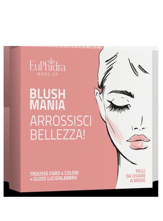 Blush Mania