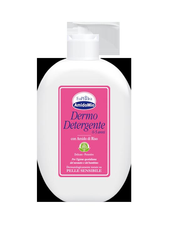 Dermo Detergente 0-5 anni