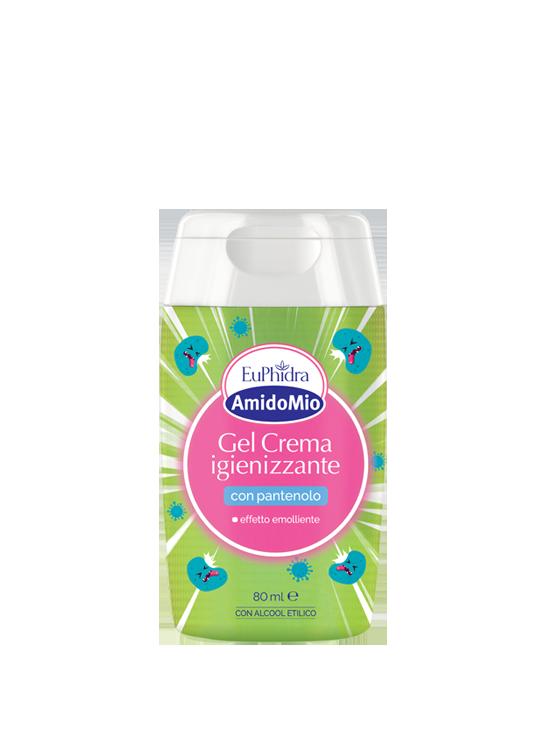 Gel Crema Igienizzante