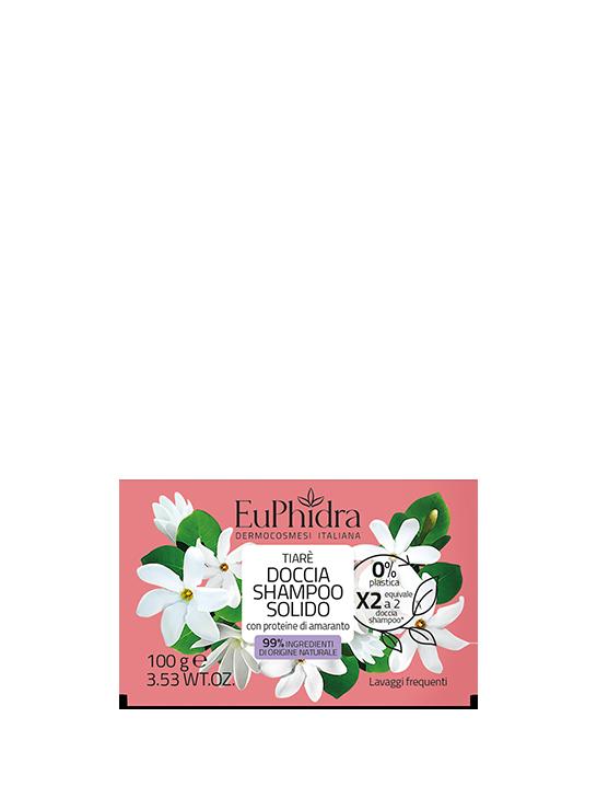 Doccia Shampoo Solido