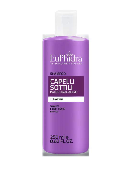 Shampoo Capelli Sottili