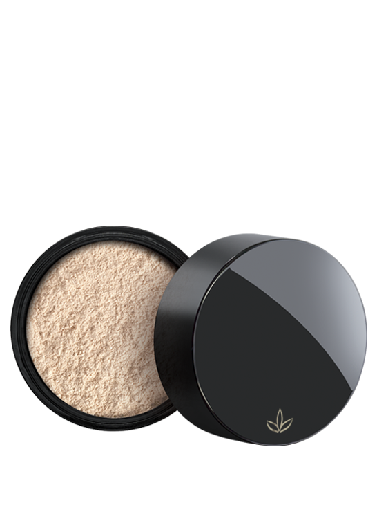 BARELY-THERE FIXING FACE POWDER