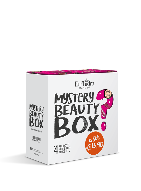 Mystery Beauty Box