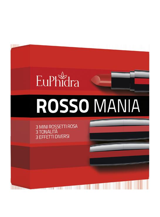 Rosso Mania