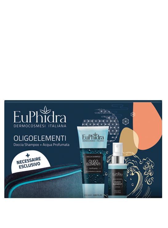 Oligoelementi Beauty Box