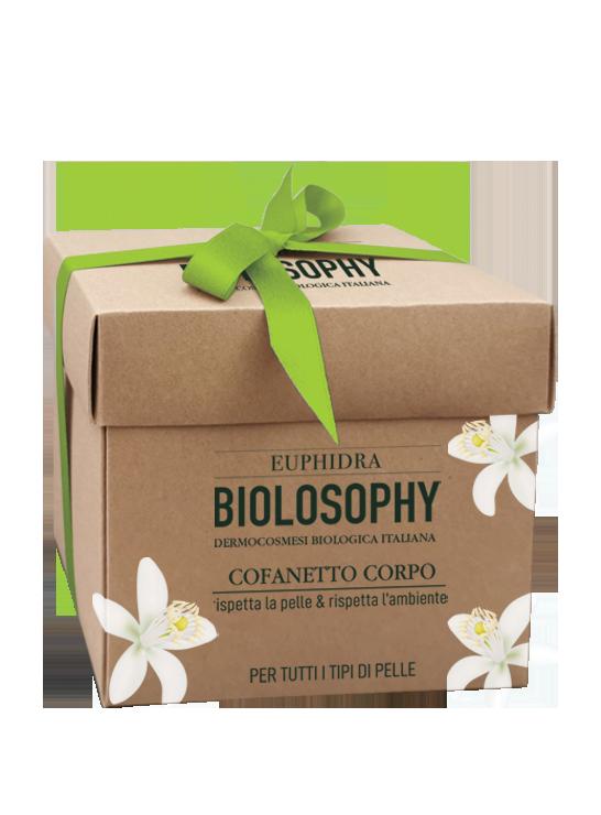 Biolosophy Cofanetto Corpo