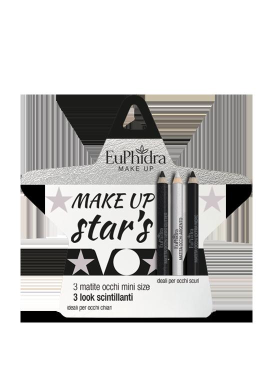 Make Up Star's