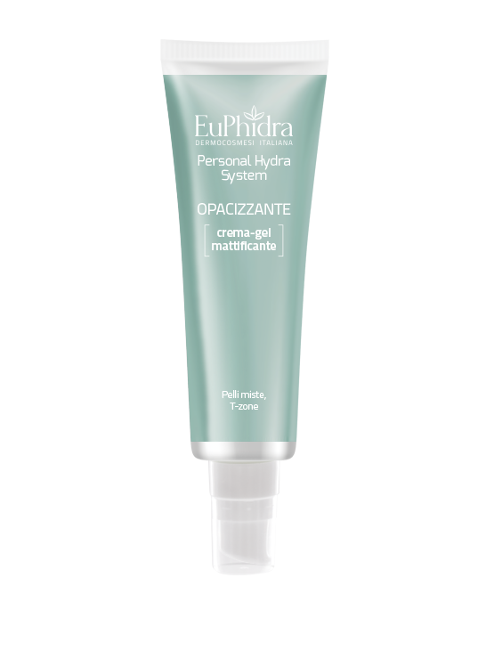 Mattifying Gel Cream