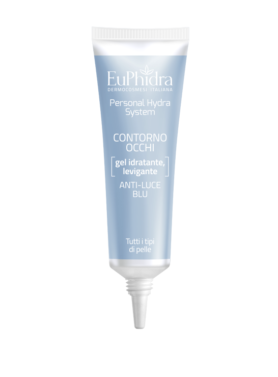 Eye Contour Moisturizing And Smoothing Gel