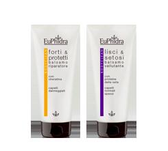 Balsamo e trattamenti dopo-shampoo