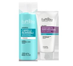Shampoo, balsamo e trattamenti tutti i giorni